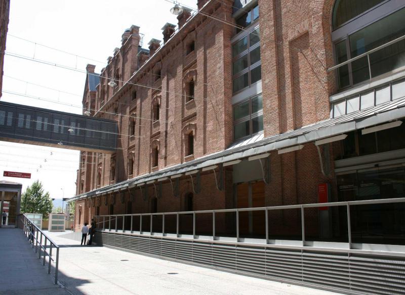 Regional Library Joaqu 237 N Leguina Of Madrid