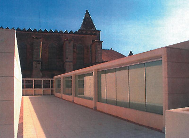 State Public Library In Palma De Mallorca